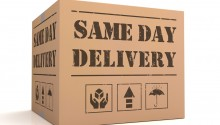 shutter same day delivery