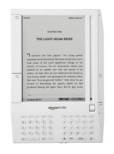 Kindle (2007)