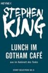 lunch im gotham cafe