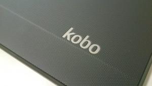 kobo logo gross