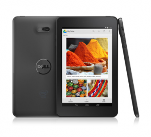 Android-Tablet von Dell
