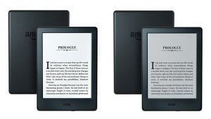 Kindle-Before-and-After