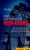 drei historische wien-krimis cover