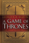 a game of thrones illustrated edition