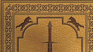 a game of thrones illustrated edition feature