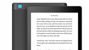 kobo aura one feature