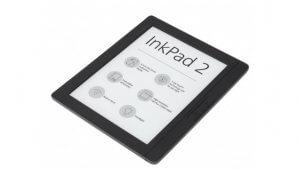 Pocketbook Inkpad 2 Feature neu