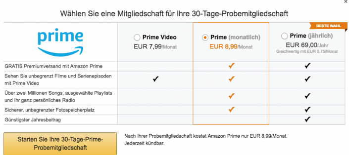 kann man über amazon uk bestellen