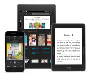 Kindle Unlimited Test Erfahrungen In 2019 Lesennet